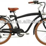 vintage/retro/holland style 200w/250W/350w e bike/pedalec/electric bicycle/electric bike/e bicycle w EN15194-SAVANA
