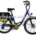 li-ion battery electrical bicycle for lady EN15194 approval-KR-EBA014
