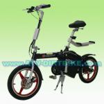 Electric bicycle LB-001-lb-001