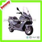 EEC electric bike-MJS