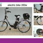 2012 New e-bike kit/electric mountain bike/electric bike (LD-EB102)-LD-EB102