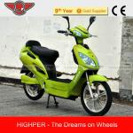 2013 NEW 500W 48V Electric Bike with CE-EB04