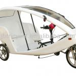 electric tricycle for passenger JB500DQZK-JB500DQZK