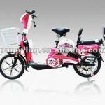 electric city bike-PA-057