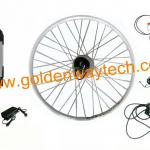 cheap electric bicycle kit, cheap bicycle kit with bottle battery 36V/24V-KB6H