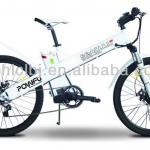 Seagull GL -electric bicycle designed by ourselves-HLEB20-620