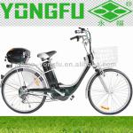 Electric Bicycle For Sale-YF-EBS106-3