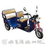 three wheel electric tricycle-YY-3