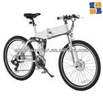 electric mountain bike folding 26inch-