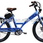 new electric bicycle 500w-SE-TDL2013-26MT05AL