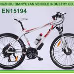 high quality Mountain Fashion Electric bike with EN15194-FX7