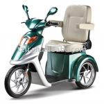 3wheel electric disable vehicle-LJ500-4
