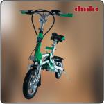 2014 one second foldable e bike (DMHC-05Z)-DMHC-05Z