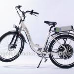 26''Leisure Electric Bike/e bike (LEB-400)48V 1000W for women-LEB-400