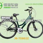 36v 350w 28inch Nexus-3 electric bike-TDB02Z