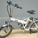 180-350W cheap electric folding bikes for sales, li-lion battery electric bicycle mini e-bike for kids & adult (LD-EB301)-LD-EB103
