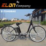 ebike with shimano 6-speed gear 26inch (E-TDH08AX)-E-TDH08AX