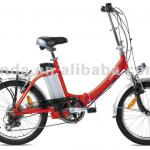 "20"" Folding Electric Bike - TDN20Z-TDN20Z001"