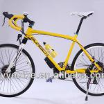 high quality Fashion city Electric bike for young people-FY7
