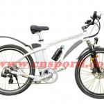 B&Y 26 mountain Electrical bicycle with EN15194-TDF-30