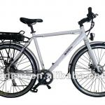 250w electric bicycle with shimano derailleur-AF7008
