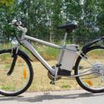 Cheap electric bicycle-YF-EBS201