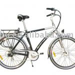 Lithium Battery Electric Bicycle-RPM7001