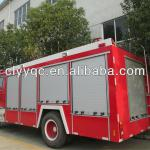 Dongfeng 4*2 fire truck from original factory