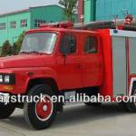 HYSEQ3163FP3 dump fire fighting truck