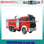 IVECO 270Hp 6X4 Fire Truck for sale (SXF5250GXFPM100HY)