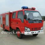 ISUZU Fire Truck / Fire Engine / Fire Fighting truck