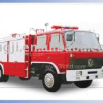 5500L Water Fire Truck/ Fire Fighting Truck/Foam Fire Truck (Dongfeng 4x2 EQ1051N51DJ3A)