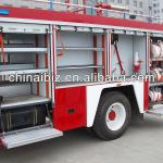 4000L dongfeng fire truck china fire trucks EQ1090T9ADJ3AC