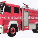 china Fire Engine