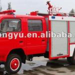 6000L Fire engine truck
