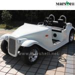 2012 Newest Electric Golf Cart DN-4D with CE certificate(China)-