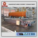 Steel metal coil transfer electric rail transfer trolley machine-KPJ-cable reel power