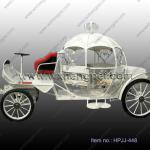 Europe style wedding horse carriage/ antique horse carriage-HPJJ-448