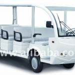 ELECTRIC SHUTTLE BUS-11 seater