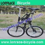 16 inche folding bike