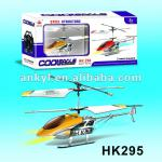 2 and 3, 3.5 channel rc toy with new design 2012