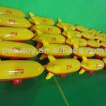 2013pvc inflatable blimp modle for promotion