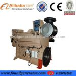 600HP marine engine ,CCS approved marine engine