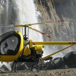 Aerocopter AK1-3