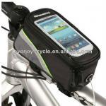 bicycle phone bag /bicycle frame bag