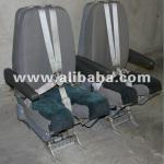 Boeing 737 Weber Seats