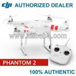 Brand New DJI Phantom Vision 2 RC Quadcopter Drone for GoPro Hero 3 2 1 Camera -Aerial Quad UAV GPS
