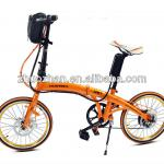 electric bicycle electric folding bicycle