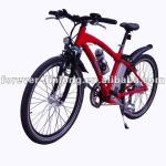 electric bike 6 speed Lithium