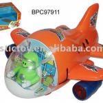 Electric plane BPC97911